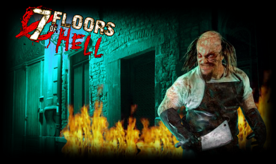 7 Floors of Hell ohio